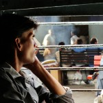 Photos: India in Mass Transit