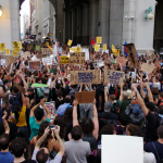 Occupy Wall Street: Starting a Discussion