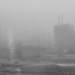 Popular uproar over Beijing air pollution