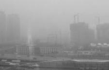 Popular uproar over Beijing air pollution