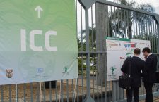 South Africa and the Climate Conference accelerator