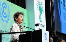 COP17: On the Ground for the Latest Round of Climate Talks
