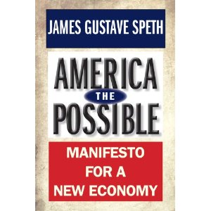 Book Review: America the Possible