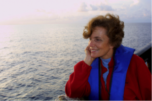 Sylvia Earle, Marine Biology Bad-Ass