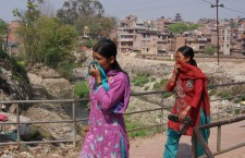 Kiln Ground: Industry and Injury in Nepal