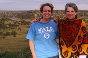 Kelly Stoner in Tanzania, part 3