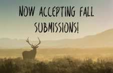 NOW ACCEPTING: Fall 2017 Submissions!