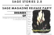 2018 SAGE Stories