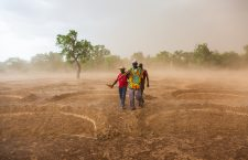 Farmers Adapt to a Changing Climate in Burkina Faso