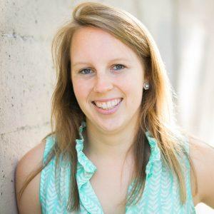 Katie Siegner