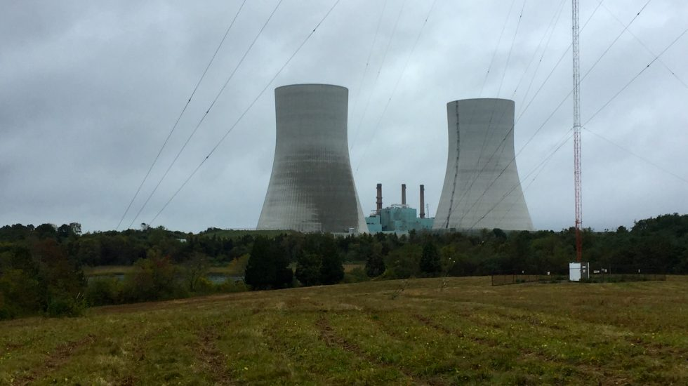 Flipping the switch: A coal plant retirement and a community's response (Part I)