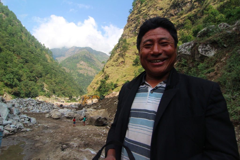 Local Labor Manager for the Upper Trishuli 1 Hydropower Project (216 MW) – Mailung, Rasuwa District