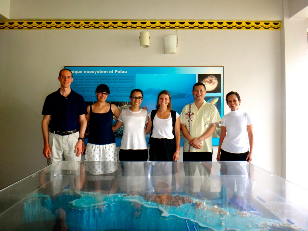 Yale Oceans Alliance