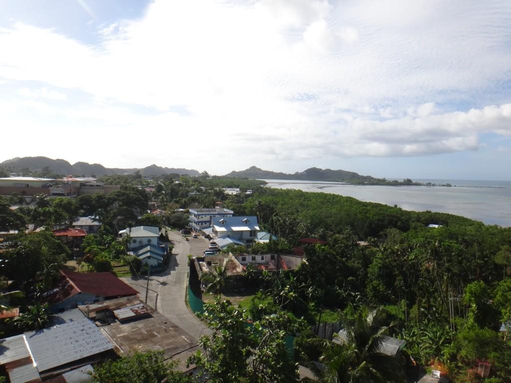 The State of Koror, Palau